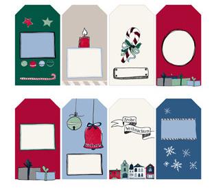 sch ne weihnachtskarten zum ausdrucken online bei tchibo. Black Bedroom Furniture Sets. Home Design Ideas