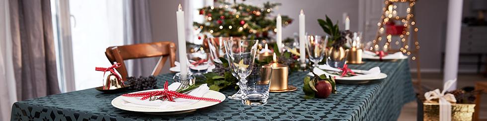 Weihnachtliche Tischdeko </div>                                   </div> </div>       </div>                      </div> <div class=