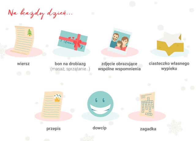 Tworzenie Kalendarzy Adwentowych świetne Pomysły Z Instrukcją