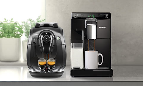 Kávéfőzők összehasonlítása
