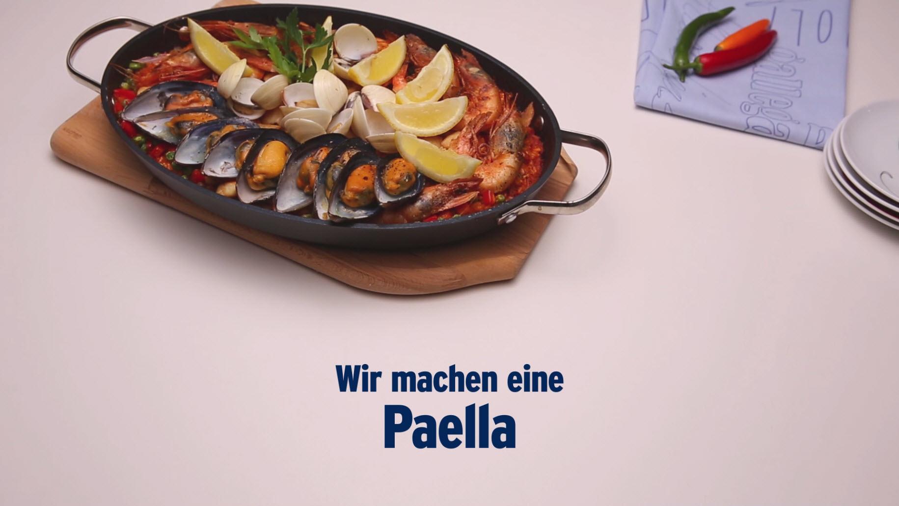 Mediterrane Küche und alles über Tomaten - jetzt bei Tchibo!
