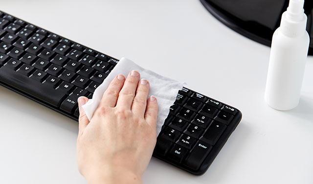 laptop tastatur kennenlernen)