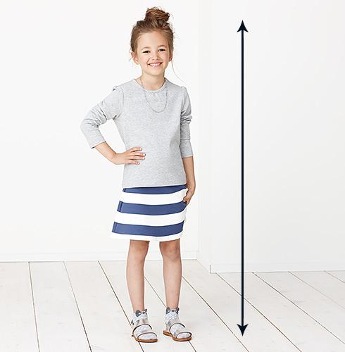 Przewodnik po rozmiarach odzieży dziecięcej – jak w łatwy sposób