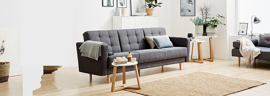 Wohnzimmermöbel online kaufen | TCHIBO