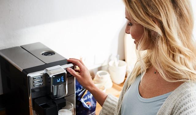 Automata kávéfőző és Cafissimo – a Tchibo nál