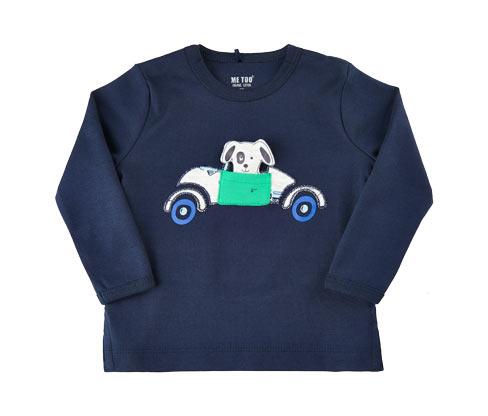 Baby-Shirt