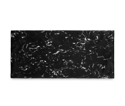 Multifunkcionális kendő, fekete-szürke