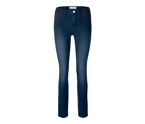Jeans med komforttalje