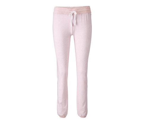 Žerzejové pohodlné kalhoty