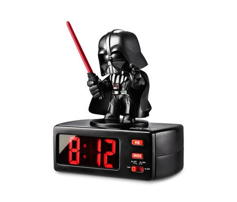 Star-Wars™-Wecker »Darth Vader™«