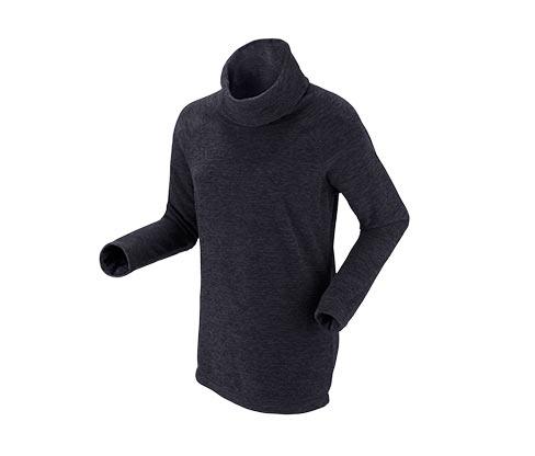 Termofleecový pulovr