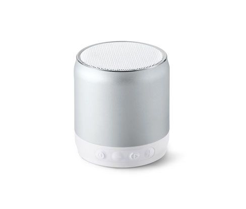 Bluetooth hangszóró, fehér
