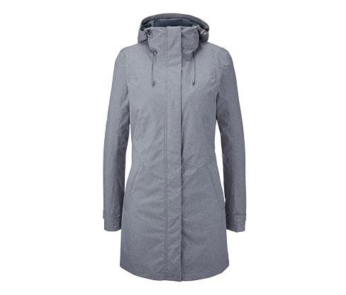 Funkčný kabát