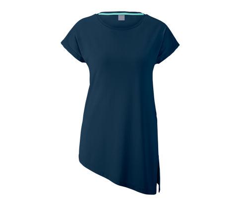 Sportovní tričko na zavazování