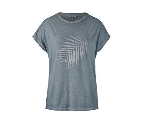 Koszulka z krótkim rękawem, z nadrukiem