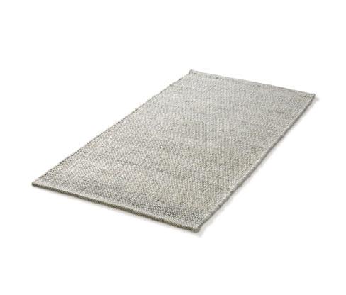 Strukturovaný koberec, cca 140 cm x 70 cm