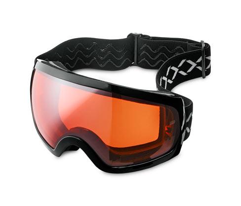 Lyžařské a snowboardové brýle