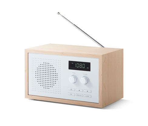 Dizájn FM rádió