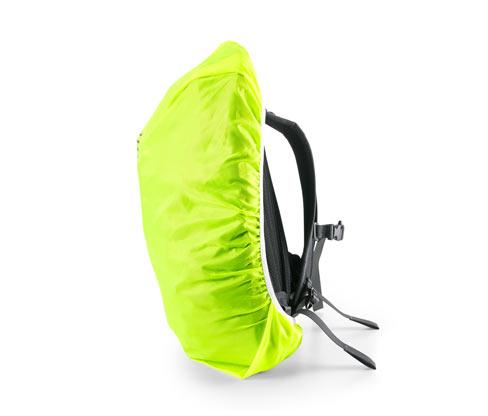 Kryt proti dažďu na batoh