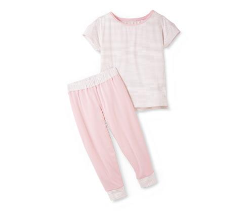 Női háromnegyedes pizsama