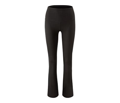 Sportowe spodnie korygujące figurę