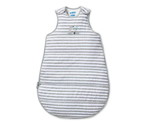 Baby-Schlafsack, wattiert