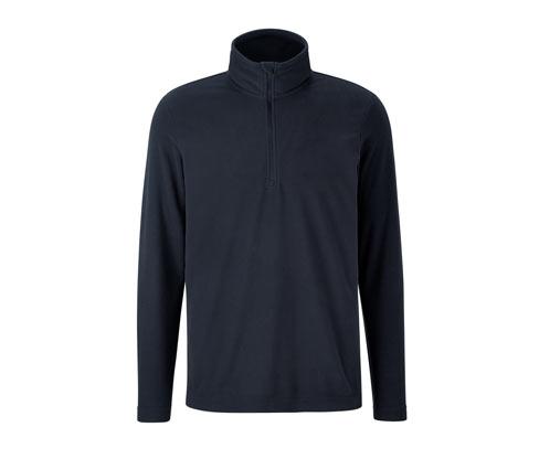 Microfleece-Shirt