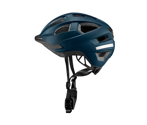 In-Mould-Fahrradhelm