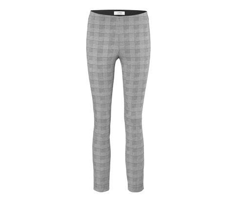 Strečové kalhoty