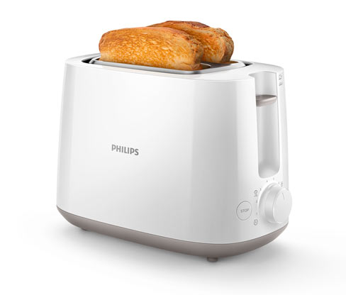 Philips-Toaster