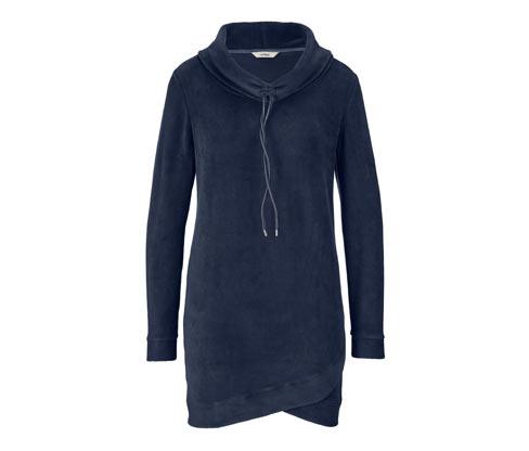 Fleecesweatshirt