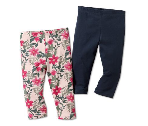 2 par leggings