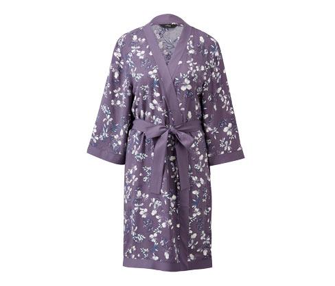 Župan ve stylu kimona