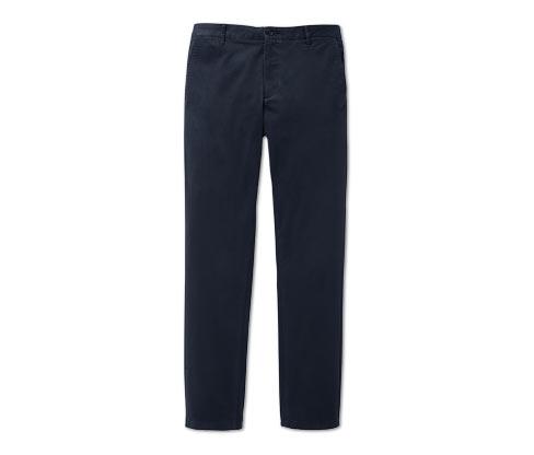 Spodnie w stylu chino