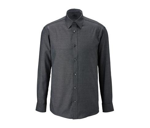 Košile s límcem typu kent