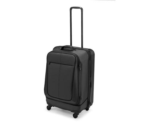 Hybridní kufr