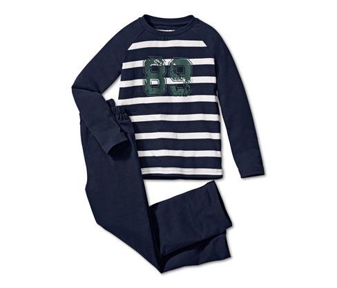 Fiú pizsama