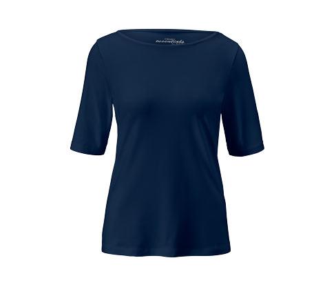 Tričko s polodlouhým rukávem