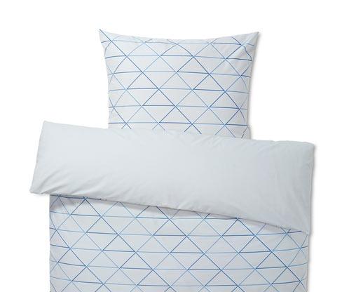 Renforcé obojstranná posteľná bielizeň, štandardná veľkosť