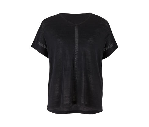 Oversized-Feinstrick-Pullover