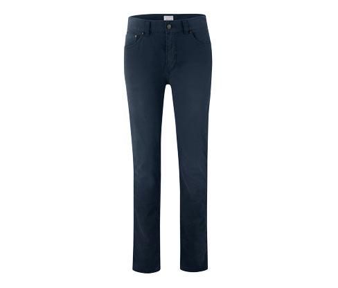 Klasyczne spodnie z 5 kieszeniami