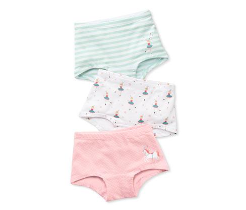 Nohavičky panty, 3 ks