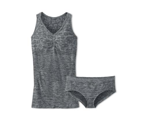 Sportovní spodní prádlo »Seamless«