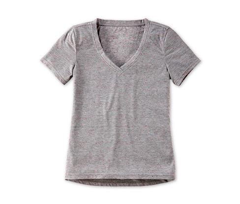 Tričko, šedé