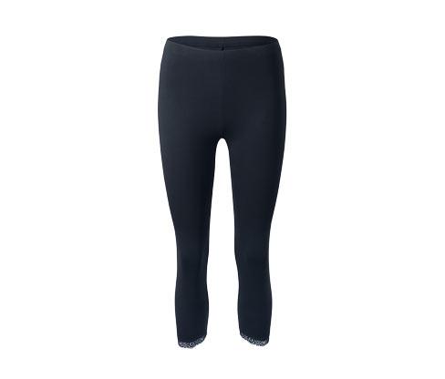 Női 3/4-es leggings