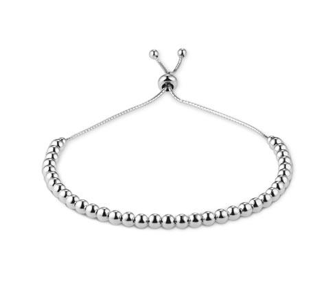 Bracelet en argent «Pure Collection»
