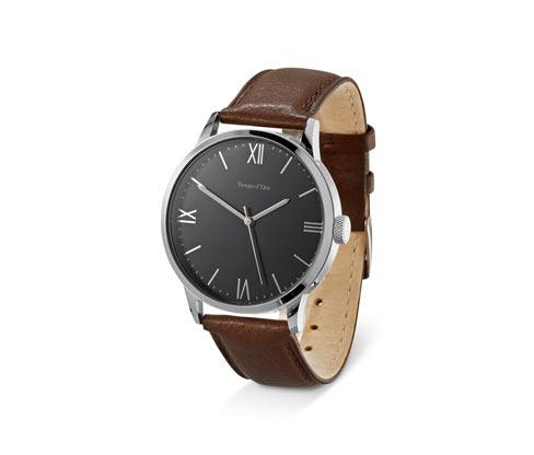 Náramkové hodinky s quarzovým strojkem
