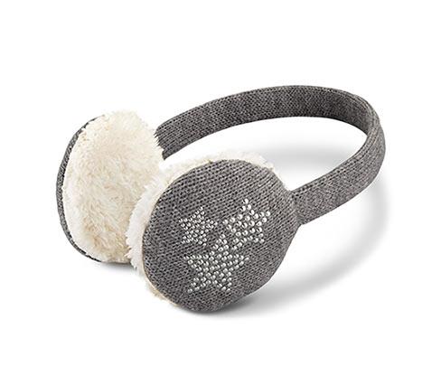 Női fülmelegítő