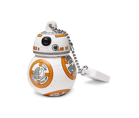 USB flash disk »Star Wars BB-8«