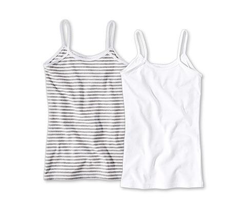 Košilky, 2 ks